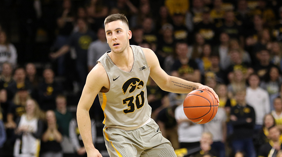 Connor-McCaffery-Iowa-Basketball