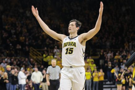 Ryan-Kriener-Iowa-Basketball