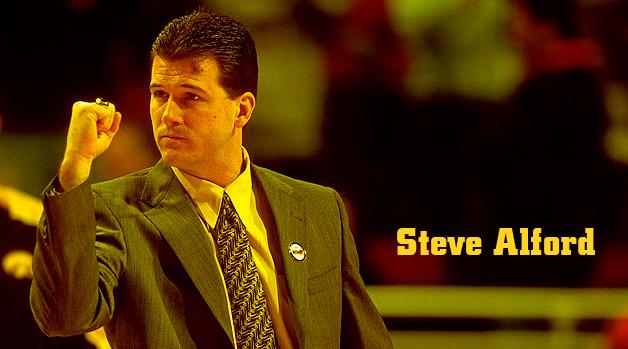 Steve-Alford
