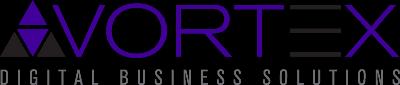 Vortex Digital Business Solutions Iowa City logo