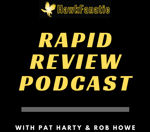 Rapid Review Logo