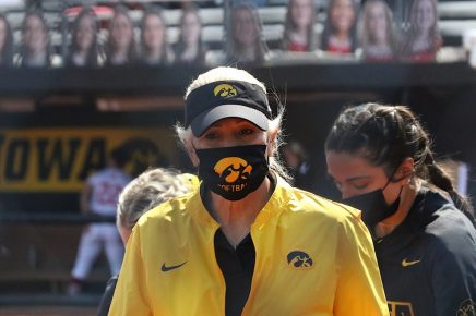 Iowa Softball