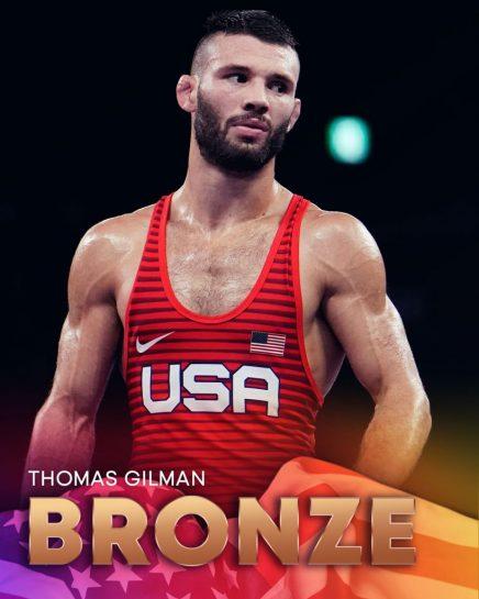 Thomas-gilman